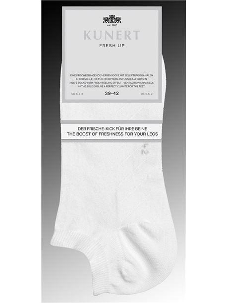 chaussettes hommes FRESH UP