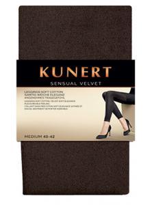 Sensual Velvet - leggings