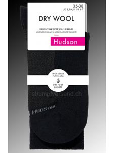DRY WOOL - chaussettes