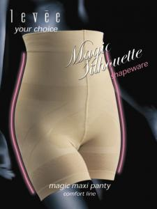Magic Maxi Panty - culotte gainante