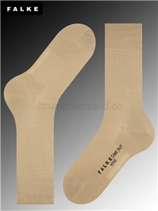 chaussettes COOL 24/7 - 4320 sand