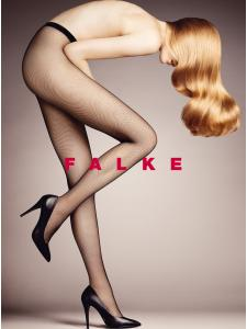 Falke NET - collants résille