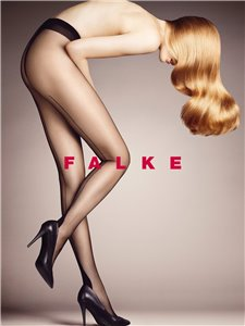 Falke collant couture - HIGH HEEL