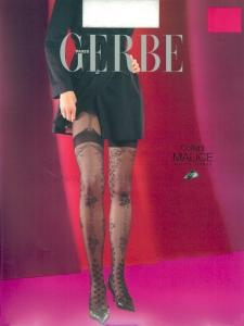 MALICE - collants Gerbe