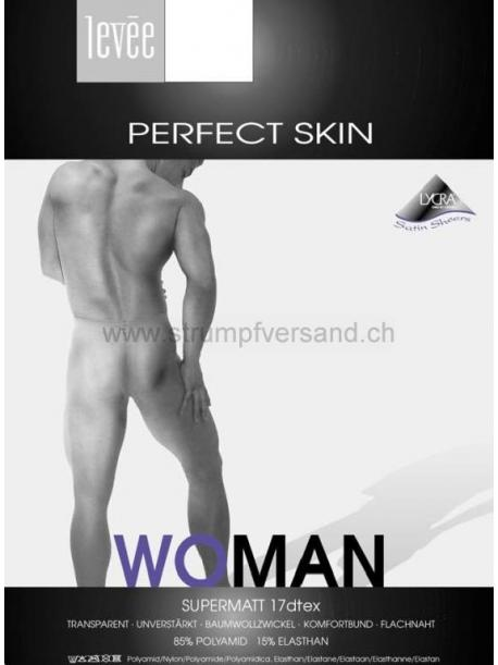 collant hommes - WoMan Perfect Skin