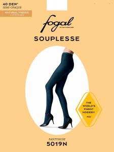 Collant Fogal - SOUPLESSE