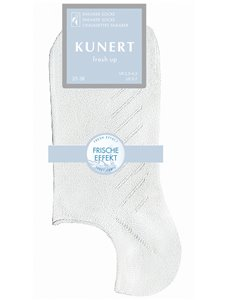 Kunert FRESH UP - chaussettes sneaker