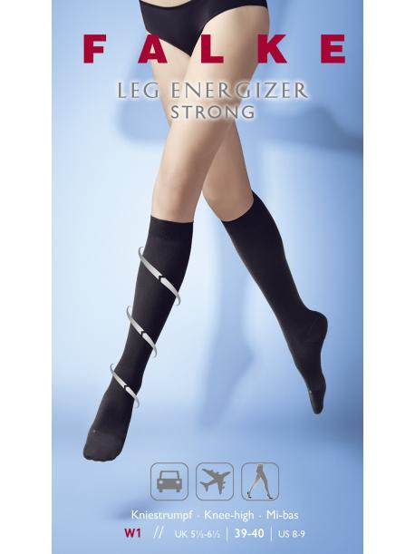 LEG ENERGIZER - mi-bas de compression