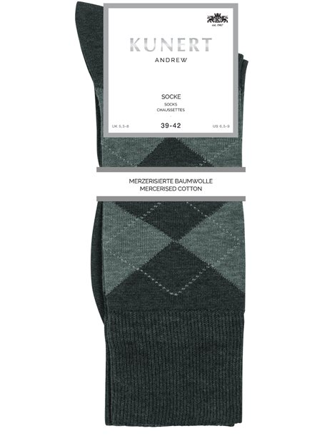 Kunert ANDREW - chaussettes hommes