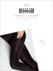 Velvet Sensation - collant Wolford