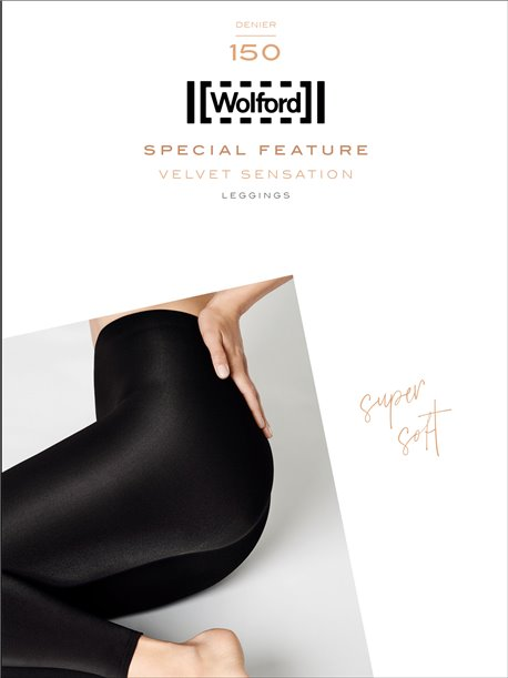 Velvet Sensation - Legging Wolford