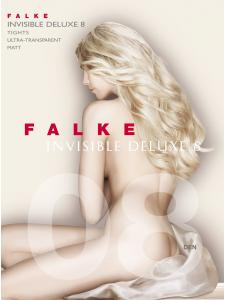 INVISIBLE DELUXE 8 - collant Falke