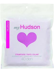 My Hudson 40