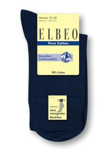 Pure Cotton Sensitive - chaussettes femme