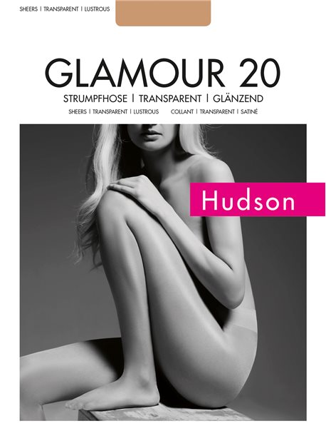 Collants Hudson - GLAMOUR 20