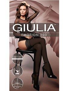 Emotion 100 - bas jarretière