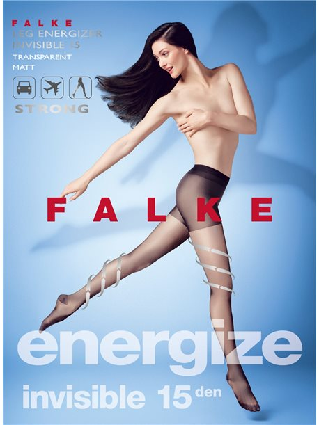 Leg Energizer Invisible 15 - collant maintien