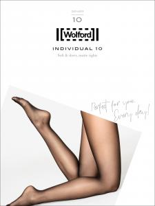 collants Wolford - Individual 10