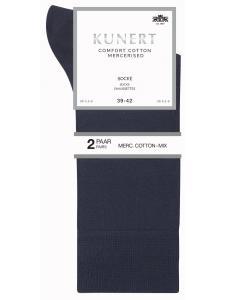 Comfort Cotton Mercerised - chaussettes homme