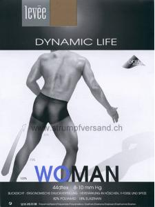 Collant homme WoMan Dynamic Life