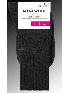 RELAX WOOL - chaussettes femme