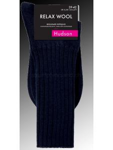 RELAX WOOL - chaussettes homme Hudson