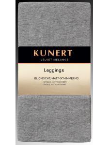 Leggings Kunert - VELVET MELANGE