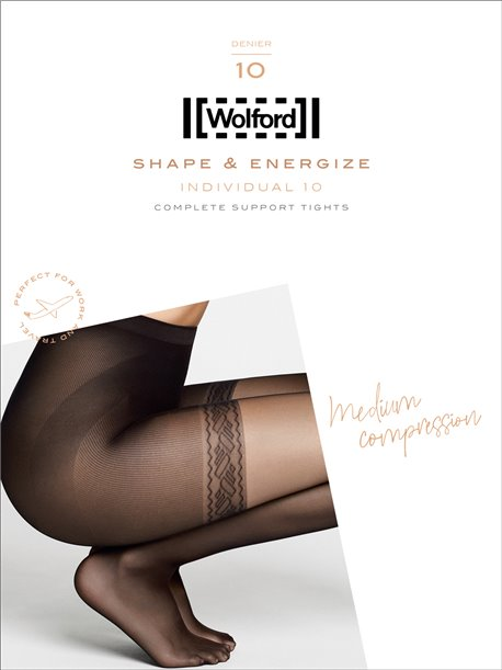 INDIVIDUAL 10 Complete Support - Boutique Wolford 30523f650eb
