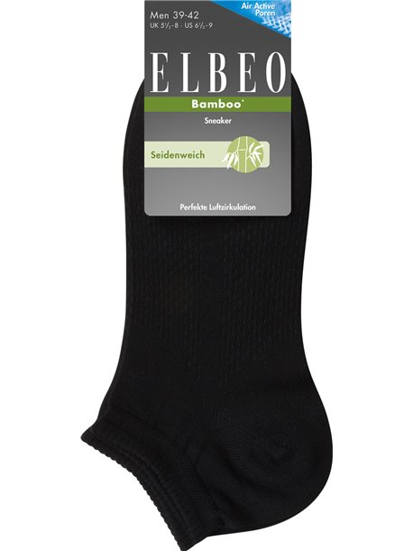 Breathable Sneaker - chaussettes en bambou