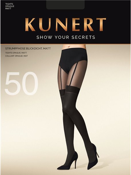 Kunert - Feminine Seduction