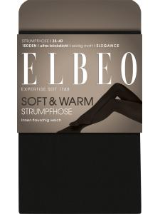 Soft & Warm - collant Elbeo