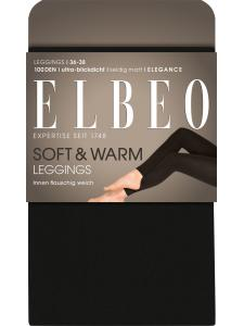 Leggings ELBEO - Soft & Warm