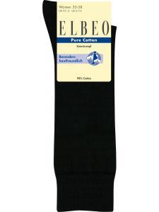 Pure Cotton - chaussettes hautes