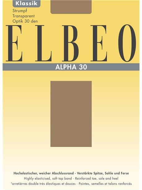 Alpha 30 (Lot de 3)
