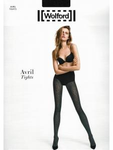 Avril - collant Wolford