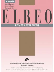 Fitness Extraweit - collant Elbeo