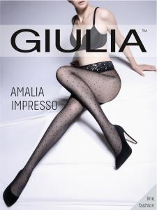 Amalia Impresso 40 - collant