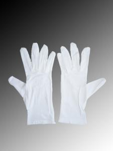 gants de protection en coton