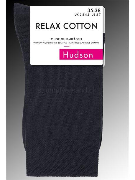 chaussettes femmes - RELAX COTTON