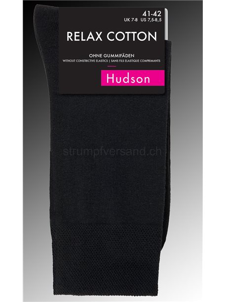 chaussettes hommes - RELAX COTTON