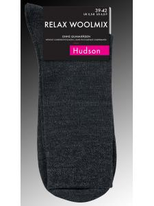 Chaussettes hommes Hudson - RELAX WOOLMIX