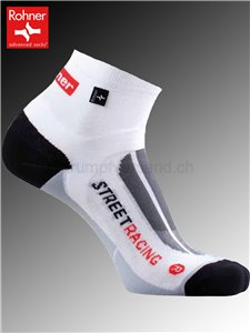 STREET RACING - chaussettes Rohner