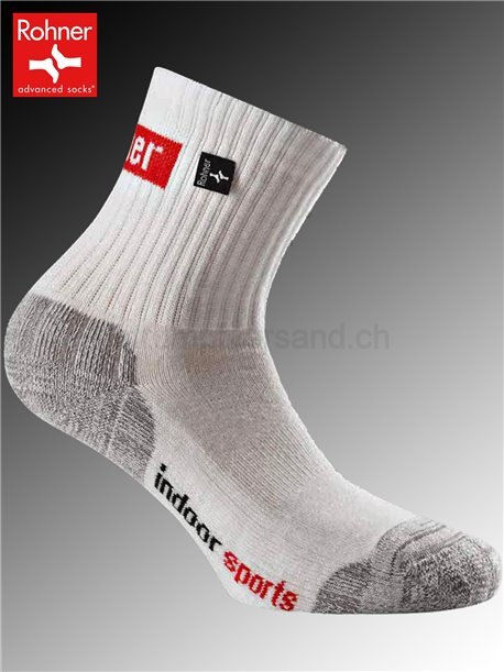 chaussettes Rohner - INDOOR SPORTS