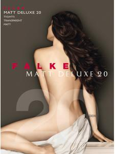 MATT DELUXE 20 - collants