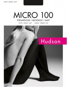 Hudson MICRO 100 - collants