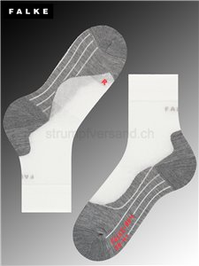 RU4 women chaussette de course - 2020 white-mix