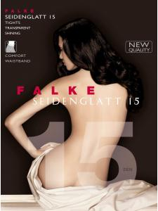 Seidenglatt 15 - collants Falke