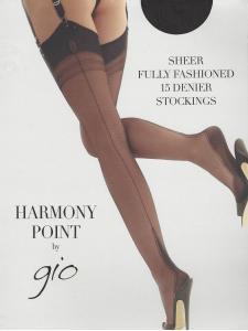 Bas nylon Harmony