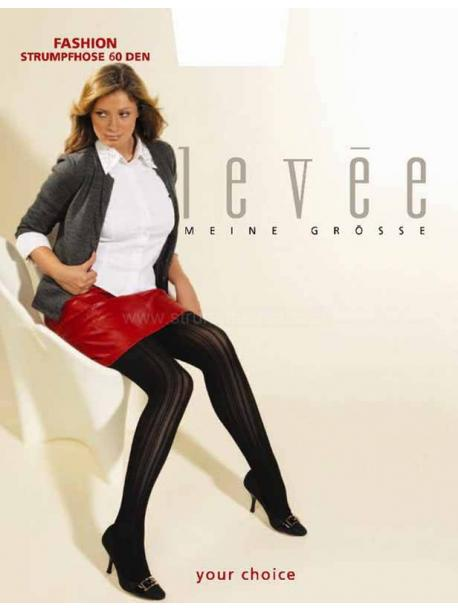 Collant Collants fantaisie rayures verticales Fashion Stripe. Fashion Stripe  - collants Levée 295b4ac2c25