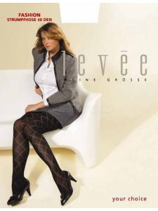 Fashion Rhomb - collants Levée